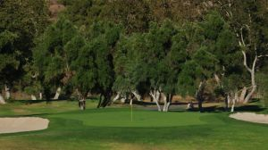 Sycuan Resort - Willow Glen - Green Fee - Tee Times