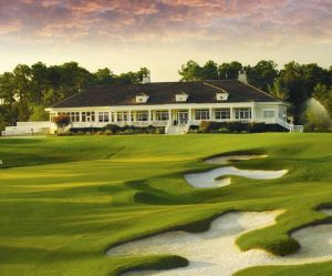 TPC Myrtle Beach - Green Fee - Tee Times