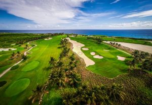 La Cana Golf & Beach Club - Green Fee - Tee Times