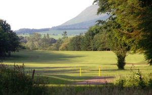 Kinross Blue - Green Fee - Tee Times
