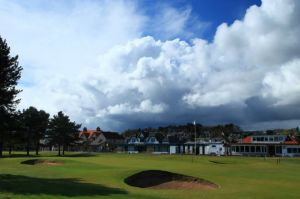 Monifieth - Ashludie - Green Fee - Tee Times