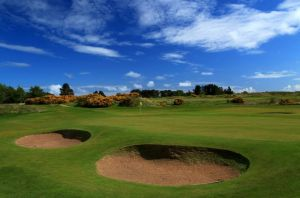 Monifieth - Medal - Green Fee - Tee Times