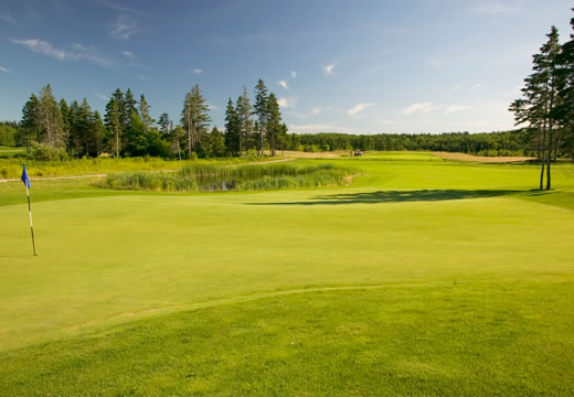 Andersons Creek Golf Club - Green Fee - Tee Times