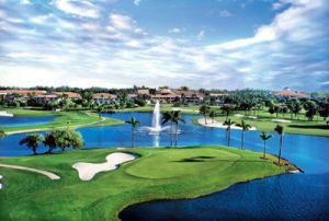 Doral Golf Resort - Great White Course - Green Fee - Tee Times