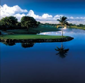 Doral Golf Resort - Jim McLean Course - Green Fee - Tee Times
