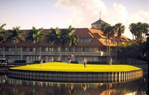 Doral Golf Resort - Gold Course - Green Fee - Tee Times