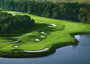 Colonial Charters Golf Club - Green Fee - Tee Times