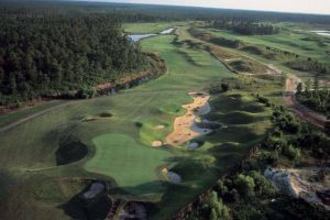 Legends Golf - Heathland Course - Green Fee - Tee Times