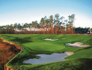 Rivers Edge Golf Club - Green Fee - Tee Times
