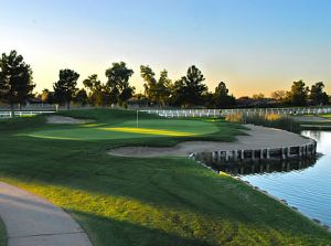 Western Skies Golf Club - Green Fee - Tee Times