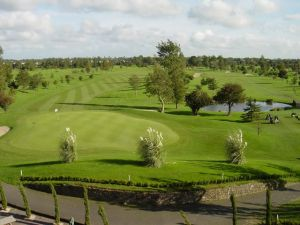 St Margarets Golf and Country Club - Green Fee - Tee Times