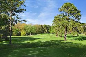 Blue Rock Golf Course - Green Fee - Tee Times