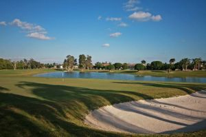 Grand Palms Hotel & Golf Resort - Grand Course - Green Fee - Tee Times