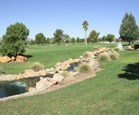 Boulder City Golf Course - Green Fee - Tee Times