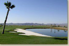 Boulder Creek - Desert Hawk - Green Fee - Tee Times