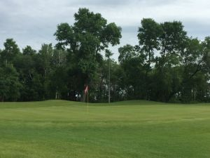 Dauphin Lake Golf - Green Fee - Tee Times