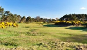 Scotscraig Golf Course - Green Fee - Tee Times