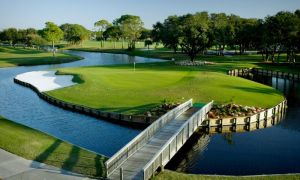 Palm Aire Country Club - The Mighty Oaks - Green Fee - Tee Times