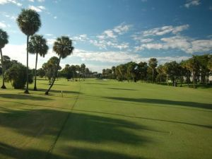 Palm Aire CC-Sabals GC (Executive - Par 58) - Green Fee - Tee Times