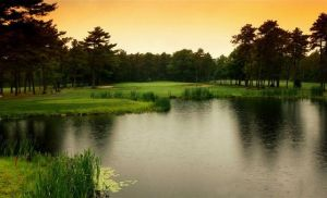 Falmouth Country Club - Green Fee - Tee Times