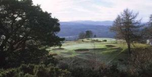 Dunkeld & Birnam Golf Course - Green Fee - Tee Times