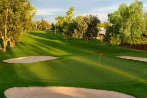 San Marcos Golf Resort - Green Fee - Tee Times