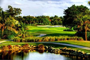 Jacaranda Golf Club - West Course - Green Fee - Tee Times