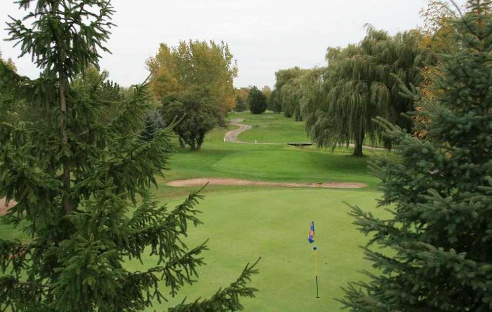 Beechwood Golf & Country Club - Green Fee - Tee Times