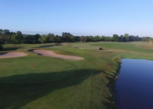 Remington Golf Club - Green Fee - Tee Times