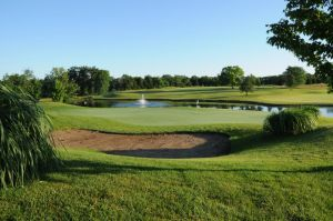 The Golf Club of Wentzville - Green Fee - Tee Times