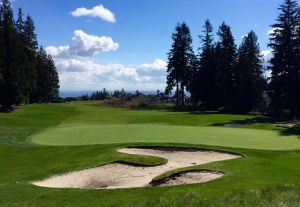 Westwood Plateau Golf & Country Club - Green Fee - Tee Times
