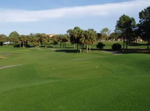 Sarabande Country Club - Green Fee - Tee Times