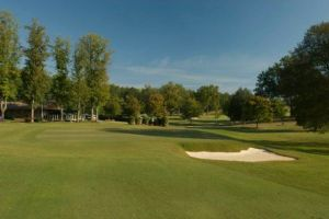 Furman University Golf Club - Green Fee - Tee Times