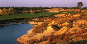 Twisted Dune Golf Club - Green Fee - Tee Times