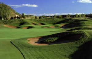 Troy Burne Golf Club - Green Fee - Tee Times