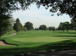 Park Hill Golf Course - Green Fee - Tee Times