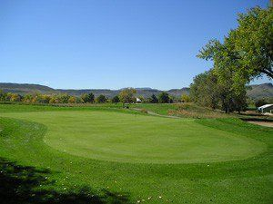 Applewood Golf Course - Green Fee - Tee Times