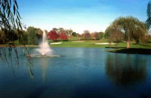 Beckett Ridge Country Club - Green Fee - Tee Times