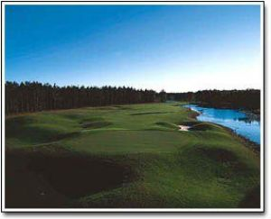 Cimarrone Golf & Country Club - Green Fee - Tee Times