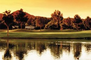 Ahwatukee Country Club - Green Fee - Tee Times