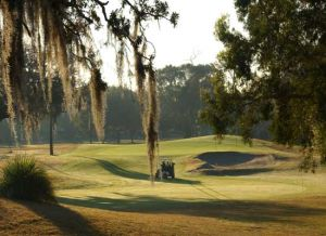 Babe Zaharias Golf Club - Green Fee - Tee Times