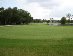 The Claw at USF - Green Fee - Tee Times