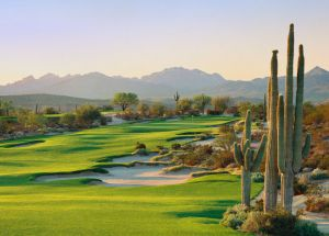 We-Ko-Pa Golf Club - Saguaro Course - Green Fee - Tee Times