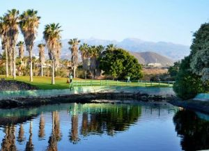 Golf Del Sur - Green Fee - Tee Times