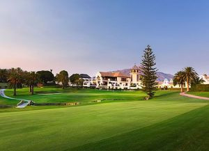 Los Naranjos Golf Club - Green Fee - Tee Times
