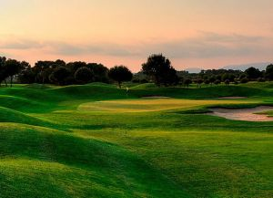 Son Antem Golf Resort & Spa East Course - Green Fee - Tee Times
