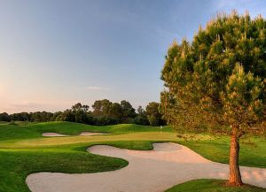 Son Antem Golf Resort & Spa West Course - Green Fee - Tee Times