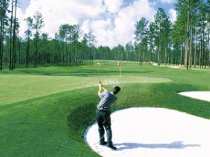 Grand Bear Golf Course - Green Fee - Tee Times
