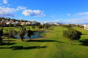 Marina Golf Mojacar - Green Fee - Tee Times