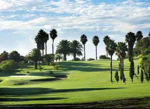 Real Club de Golf de Las Palmas - Green Fee - Tee Times